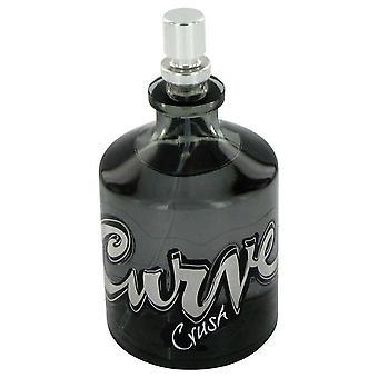 Kurve Crush Eau De Cologne Spray (Tester) von Liz Claiborne 4,2 oz Eau De Cologne Spray