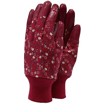 Town & Country Womens/Ladies Aqua Sure Gloves