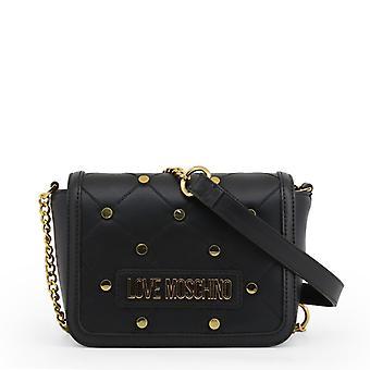 Woman synthetic across-body handbag lm32279