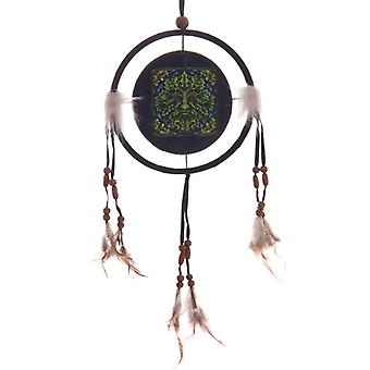 Greenman Dreamcatcher Small