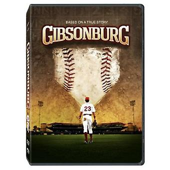 Gibsonburg [DVD] USA import