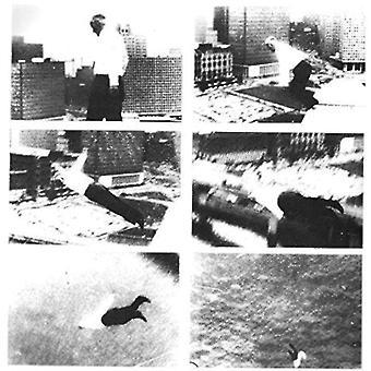 Burning Love - Down So Long B/W Medicine Man [Vinyl] USA import