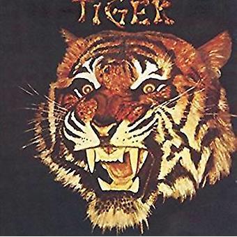 Tiger / Big Jim Sullivan - Tiger [CD] USA import