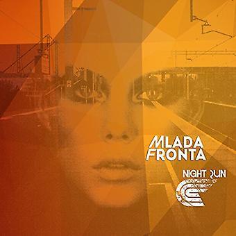 Mlada Fronta - importation USA Night Run [Vinyl]