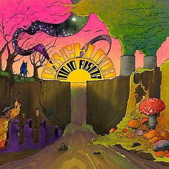 Psychlona - Mojo Rising [CD] USA import