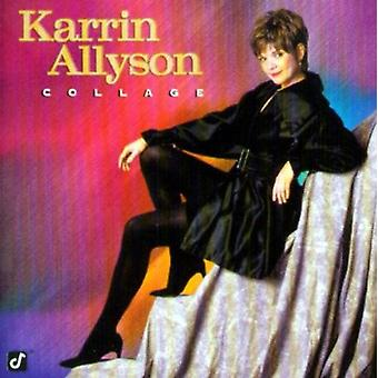 Karrin Allyson - Collage [CD] USA import