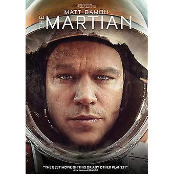 Mars [DVD] USA import