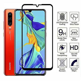 2 Pack Huawei P30 - Härdat Glas Skärmskydd