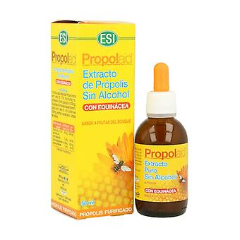 Propolaid propolis extract without alcohol and with echinacea 50 ml (Wild berries)