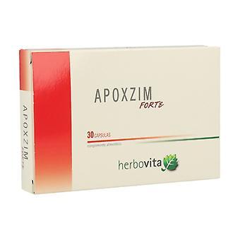 Apoxzim Forte 30 capsules