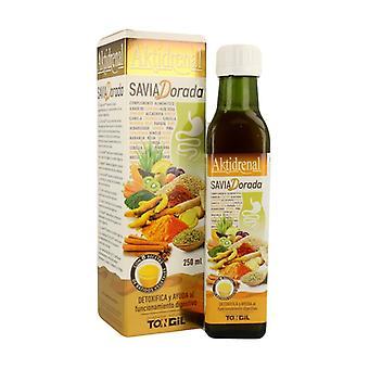 Golden Sage 250 ml