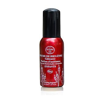 Soothing Wellbeing Fog for Children 30 ml