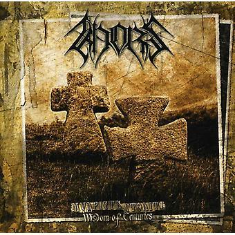 Khors - Wisdom of Centuries [CD] USA import