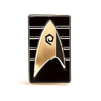 Character Goods - Star Trek - Discovery Cadet Badge Cosplay str-0147