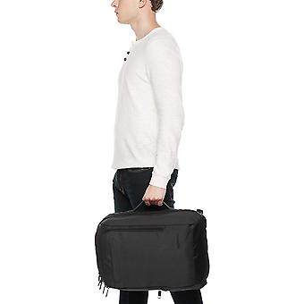 Basics Slim Carry On Laptop Travel Overnight, Sort, Størrelse Overnight