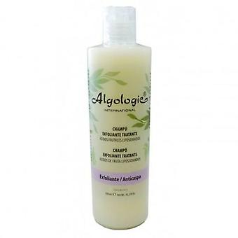 Algologie Exfoliating and Anti-Dandruff Shampoo 300 ml