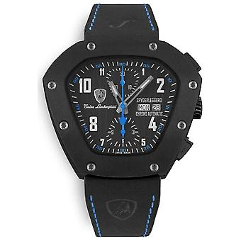 Tonino Lamborghini - Wristwatch - Men - Spyderleggero Chrono - blue - TLF-T07-4