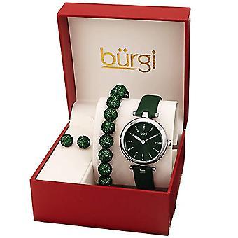 Burgi Clock Woman Ref. BUR241