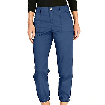 Style & Co   Snap Cuff Casual Pants