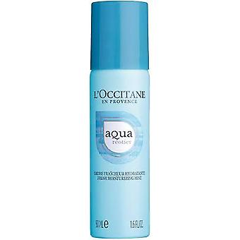 L'Occitane Aqua Reotier Fresh Moisturizing Mist 50ml