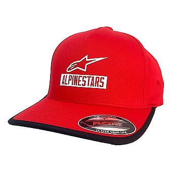 Alpinestars Pre Season Cap - Red
