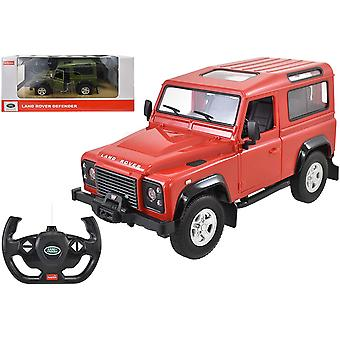 KandyToys TY3830 Kaukosäädin Land Rover Defender - Väri voi vaihdella