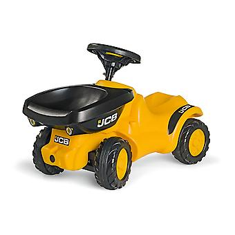 Rolly toys jCB dumper mini trac with tipping dumper kid tractor for 1.5 - 4