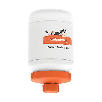 Tailpainter Cattle Tail Paint Applicator Bottle