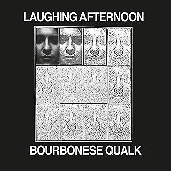 Laughing Afternoon [CD] USA import