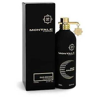 Montale Oud Dream Von Montale Eau De Parfum Spray 3.4 Oz (Frauen) V728-548229