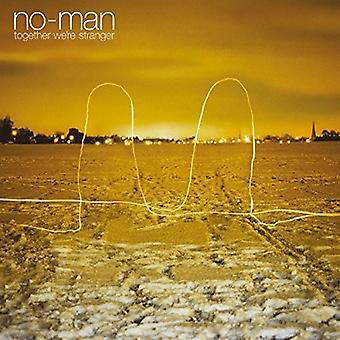 No-Man - Together Were Stranger [Vinyl] USA import