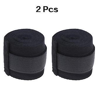 Cotton Kick, Enveloppements de boxe, Bracelets bandage, Équipement