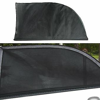 Car Window Shades, Sun Cover, Rear-side Kids, Baby Uv Protection, Block Mesh