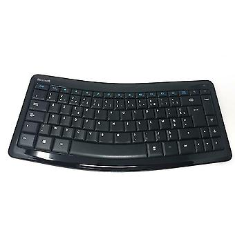 Microsoft Sculpt Mobile FRENCH Keyboard Bluetooth AZERTY Layout - T9T-00007