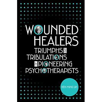 Sårade Healers av Lin & KehMing University of California & Los Angeles