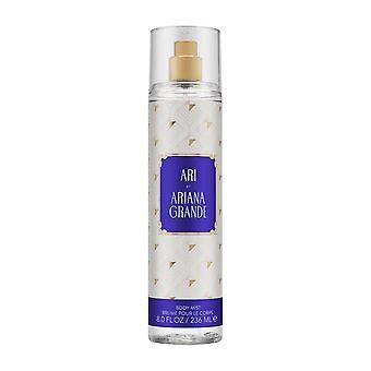Ari by ariana grande for women 8.0 oz body mist