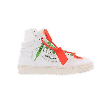 OFF WHITE . Offcourt Sneakers White No White OWIA112R21LEA003100 shoe