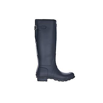 Hunter Alkuperäinen Selkä Säädettävä WFT1001RMANVY universal ympäri vuoden naisten kengät