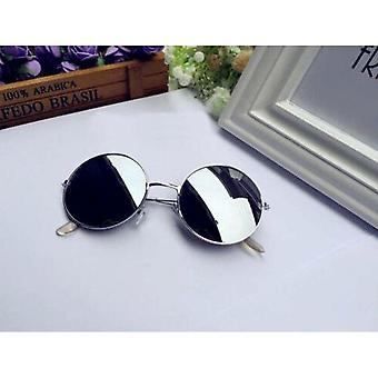 Okulary przeciwsłoneczne Soczewek Stopu Żeńskich Okularów Frame Driver Goggles Akcesoria samochodowe