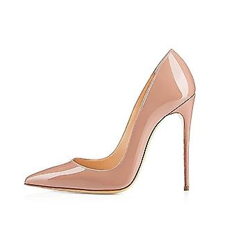 Women Pumps Heeled Shoes
