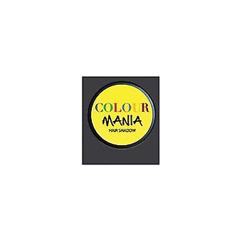 Colour Mania #Color Mania Hair Shadow - Yellow Flash DISCON#
