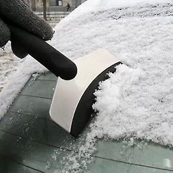 Pelle de neige de glace de voiture
