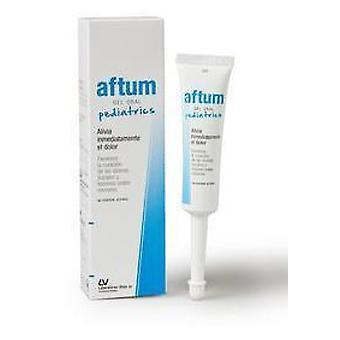 Laboratorios Viñas Oral Gel Aftum Pediatrics