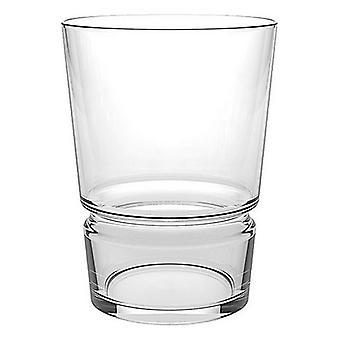 Set of glasses Borgonovo Cider Taska 50 cl (4 Pieces)