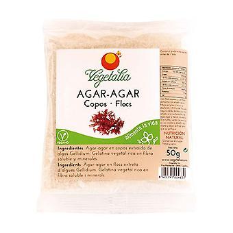 Agar-Agar in Flakes 50 g
