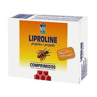 Liproline (Propolis with Grapefruit) 30 tablets