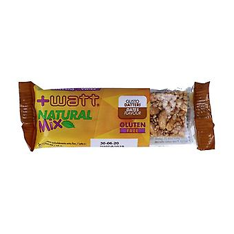 Natural Mix Datteri- Barra 30 g