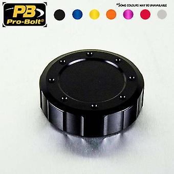 Pro Pultti Alumiini Pyöreä Etujarrusäiliön korkki (1 pakkaus) RESR10Z1