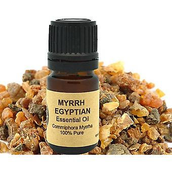 Olio essenziale egiziano di mirra 10 ml o 15 ml