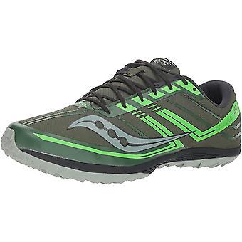 Saucony Mujeres Kilkenny Xc7 Zapato de Running Plano